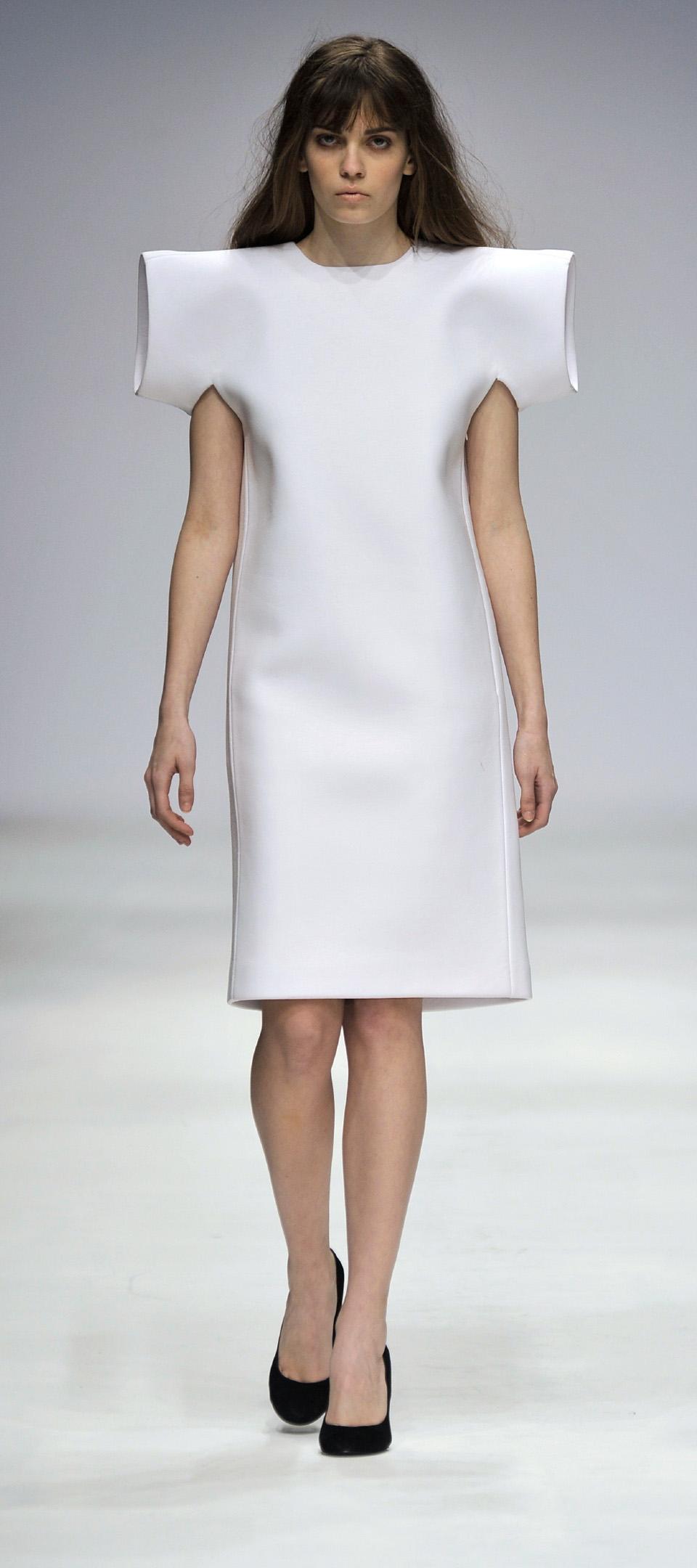 Qiu hao fashion designer 79